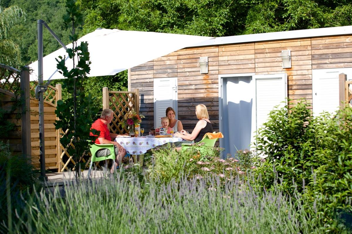 Entdecken Sie den Camping Le Paradis anhand einer Auswahl an Fotos