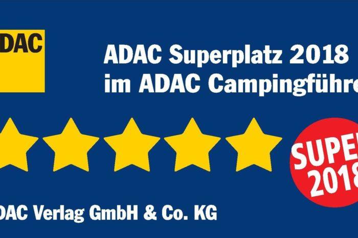 ADAC Superplatz 2018