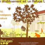 Camping Le Paradis - Blog Mon établissement est un refuge LPO - Camping Le Paradis