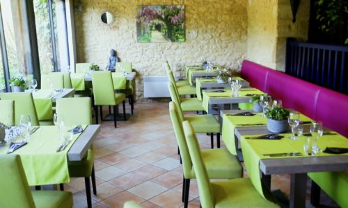 Services Restaurant Camping Le Paradis